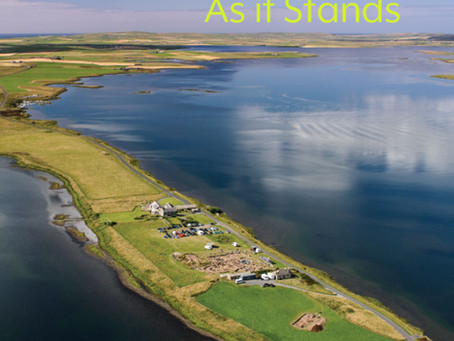 Ness of Brodgar book launch