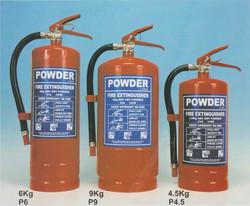 9 kg , 6 kg , 4 kg,ABC DRY Powder Extinguishers 001