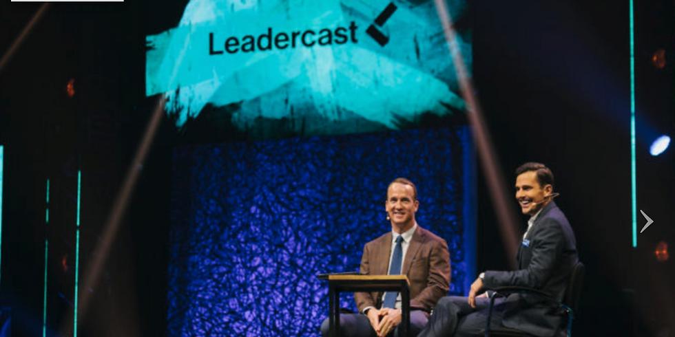 Leadercast Live - 2019
