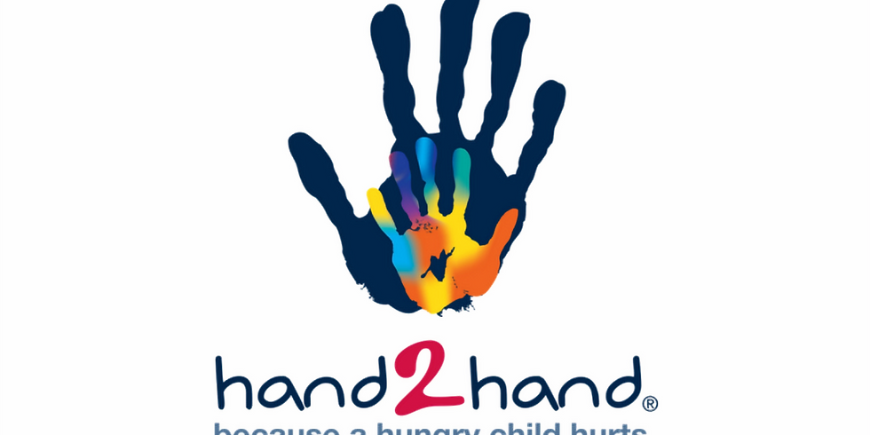 Hand2Hand Hope Gathering