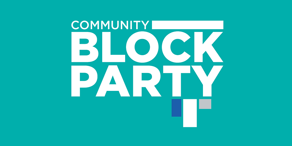 Coopersville Community Block Party