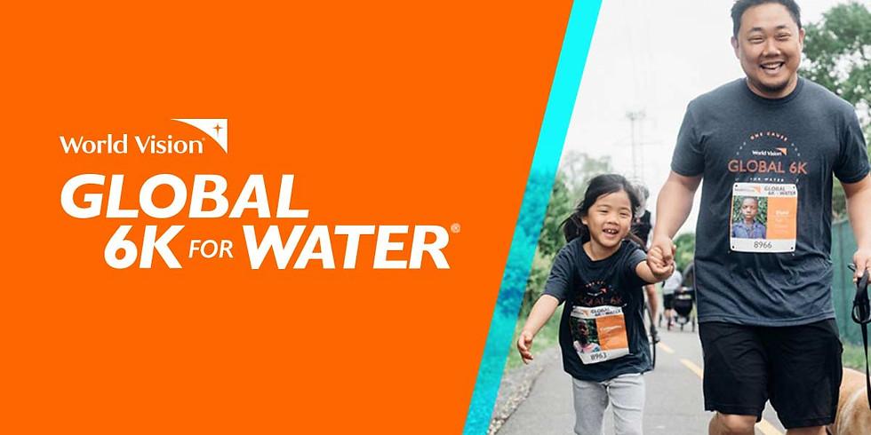 Global 6k Walk/Run