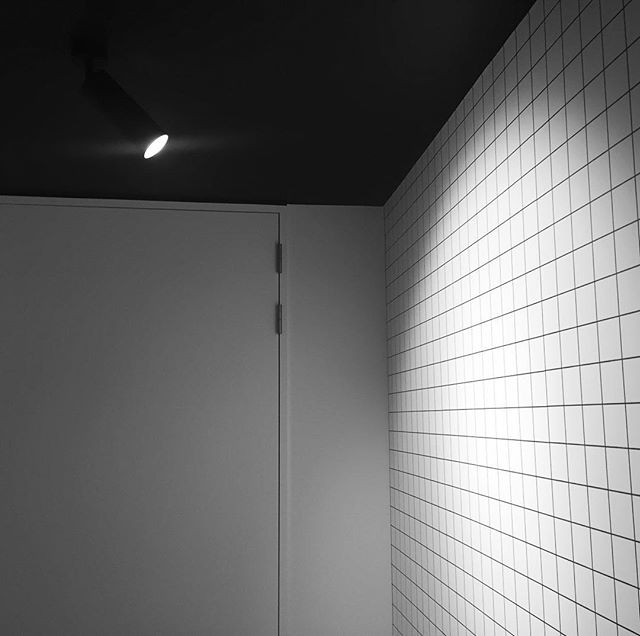The grid behangpapier