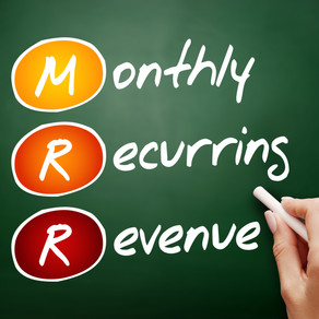 The Simplest Form Of Recurring Revenue Virtually Every Business Can Adopt