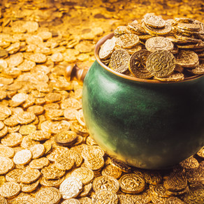 An Overlooked Pot of Gold In Your Business's Valuation: Information Management