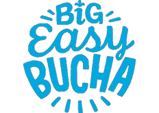 Big Easy Bucha - Kombucha