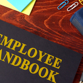 The Why, When & How Of Creating An Employee Handbook