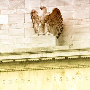 Is a 2.5% Fed Funds Rate a Sign of Health or Distress?