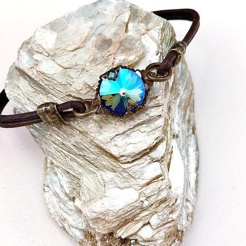#1547   Peaceful Glades Bracelet
