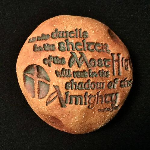 1165  He Who Dwells...