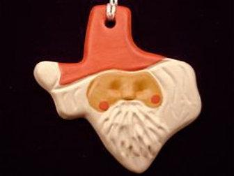 Texas State Santa