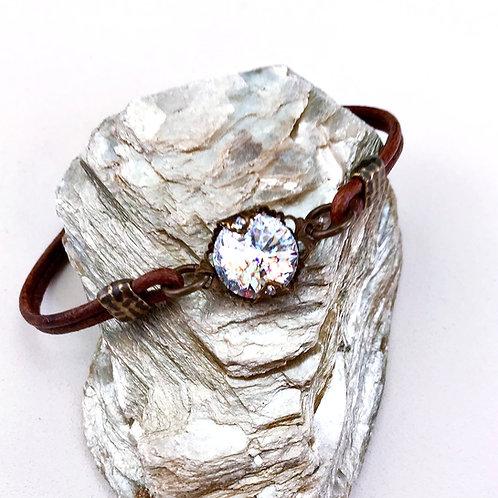#1544   Wild Fire Bracelet