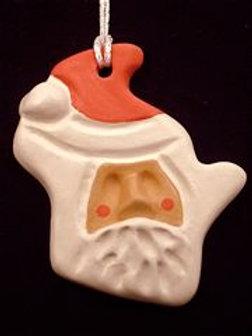 Wisconsin State Santa