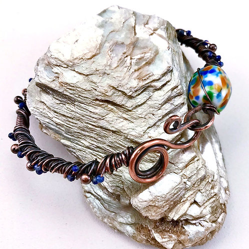 #1543   All Wired Up Bracelet