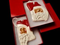 Boxed GA / AL Santas!