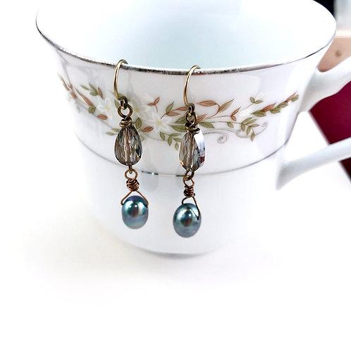 #1420   Royal Pearls