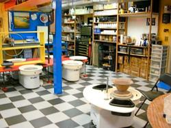 Pottery Room 6
