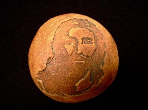 #1155   Jesus The Rock Of...