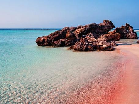 Plaże na Krecie, które warto zobaczyć