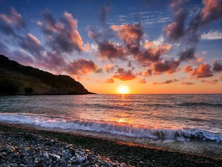 Kreta pogoda na urlop o każdej porze roku