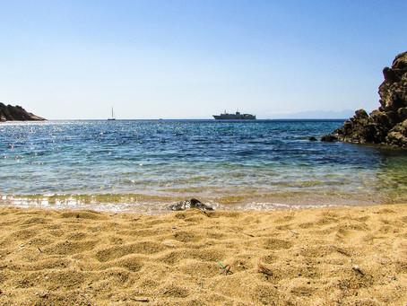 Ile wysp liczy Grecja?