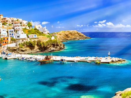 Rethymnon atrakcje turystyczne - wspaniałe zabytki i zachwycająca natura