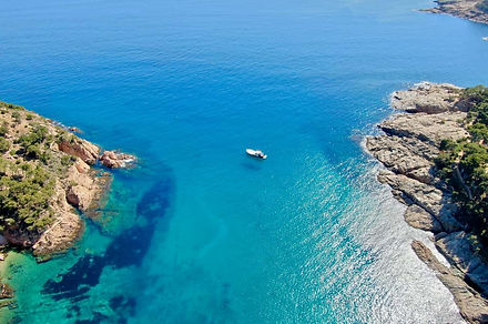 Prywatny rejs Kreta