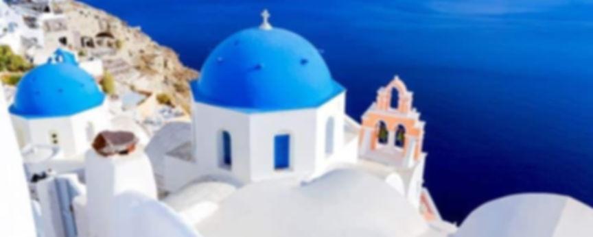 Santorini wycieczka