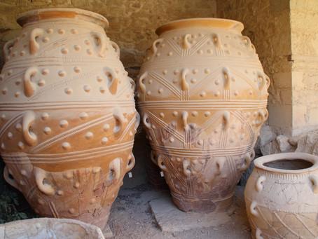 Historia Krety w pigułce