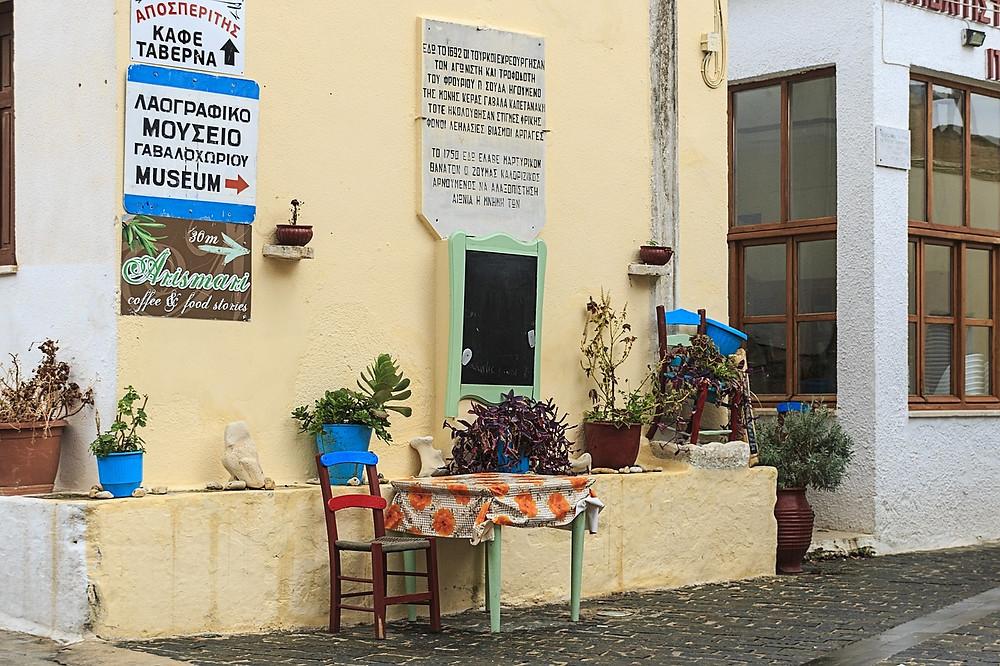 Kreta - wyspa ludzi szczęśliwych