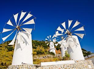 Kreta - wycieczki na o apłaskowyż Lassithi oraz dkwarium