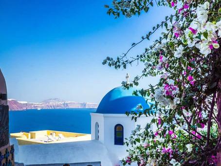Kreta Santorini - dlaczego warto połączyć te dwa kierunki podczas jednej podróży?