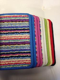 Rainbow - 551 Multi Stripe