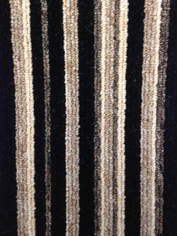 A Dozen Stripes - Black Hill 980