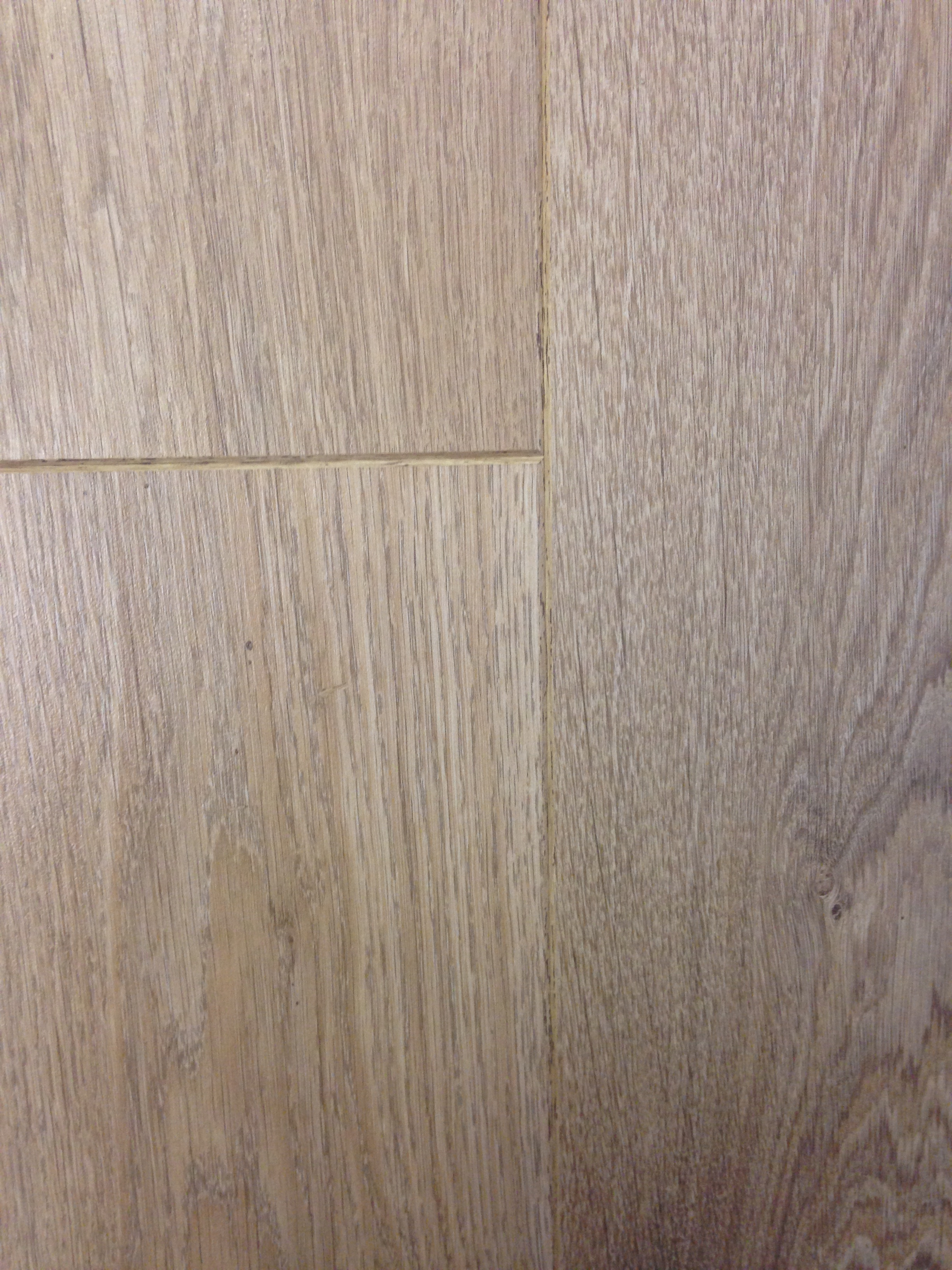 Chelsea - Traditional Oak