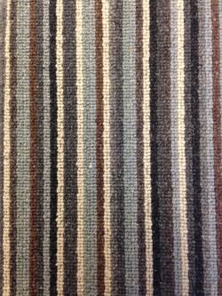 Gloucester Stripe - Pebble