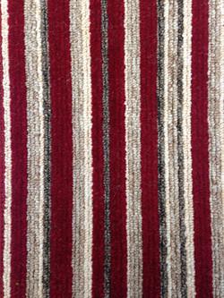 A Dozen Stripes - Redwood 180