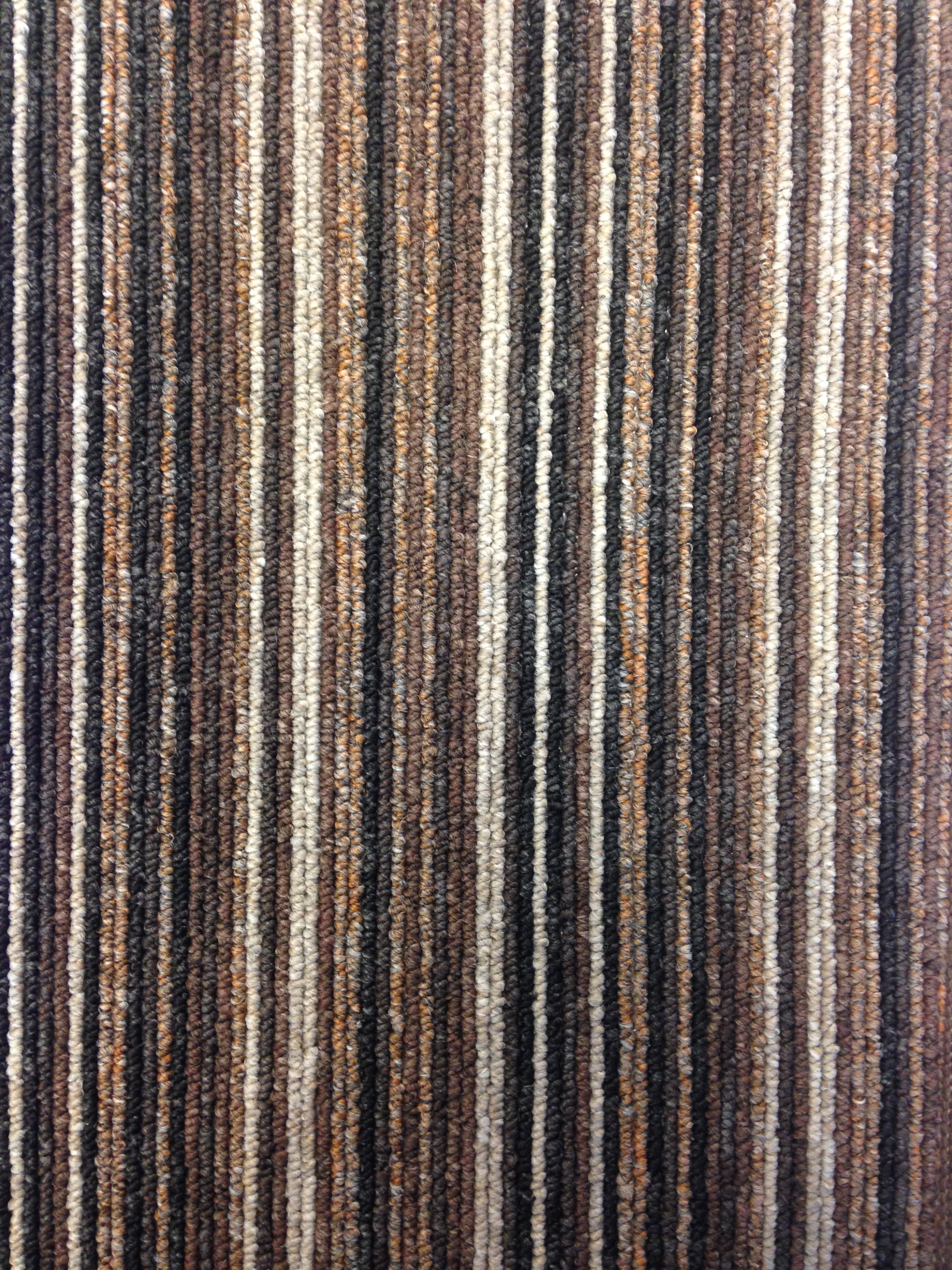 Contemporary Stripe - Bronze