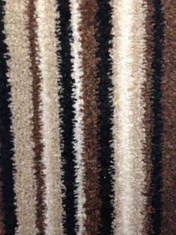 A Dozen Stripes - Blackwood 850