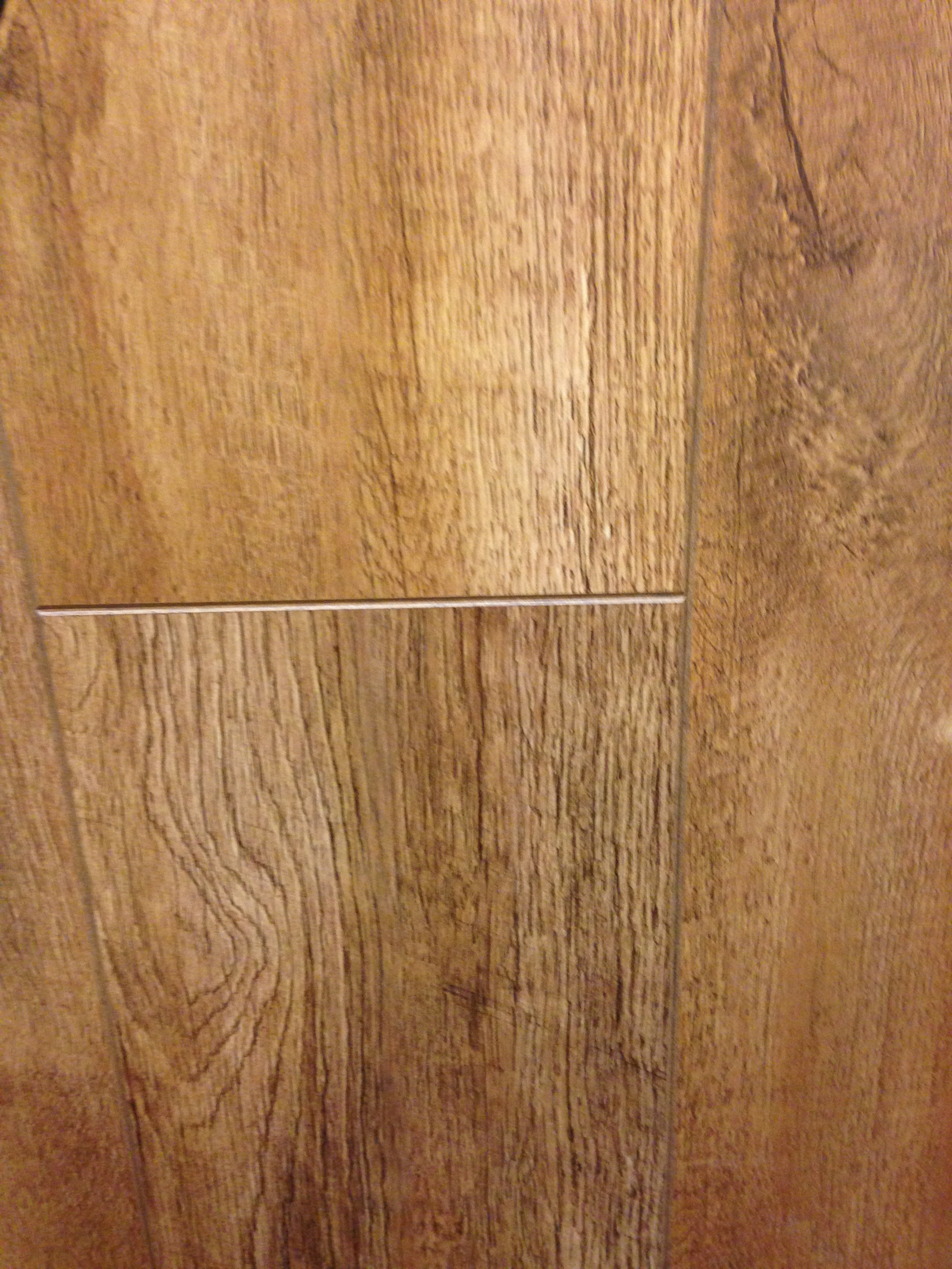 Chelsea - Country Oak