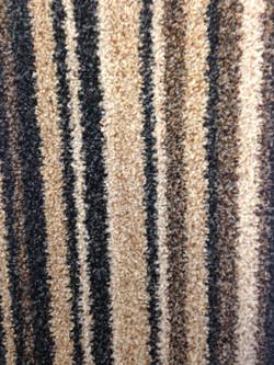 A Dozen Stripes - Blackbird 980
