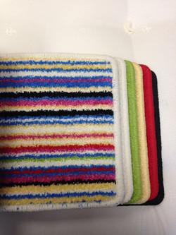 Rainbow - 581 Boy Stripe