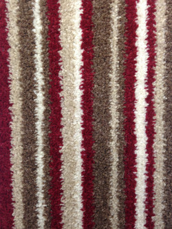 A Dozen Stripes - Redbreast 170