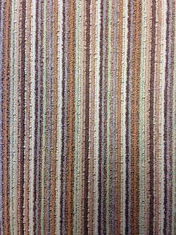 Contemporary Stripe - Lavender