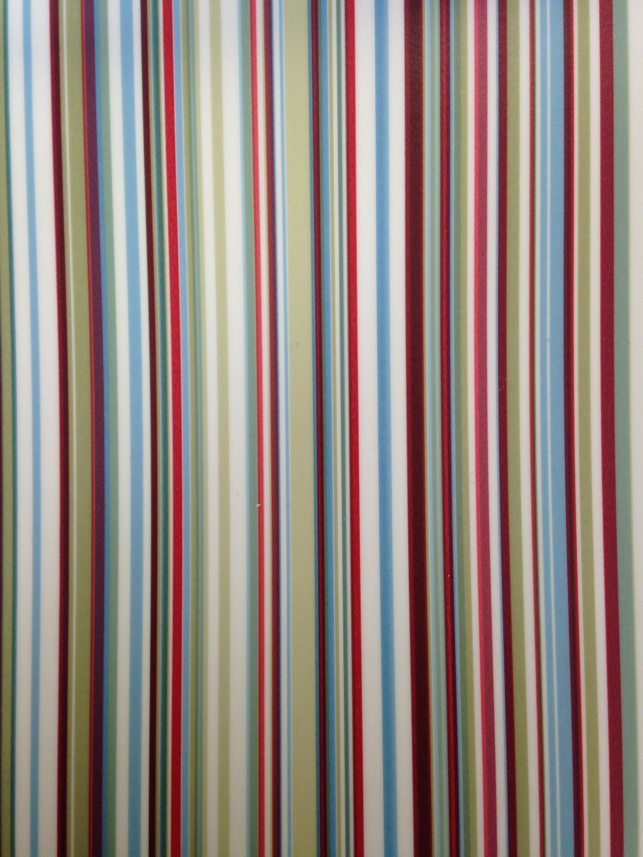 Bubblegum - Stripes