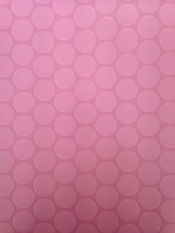 Bubblegum - Pink Dots