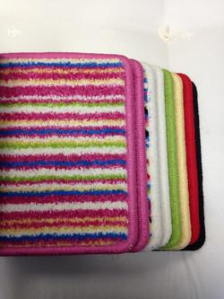 Rainbow - 510 Girl Stripe