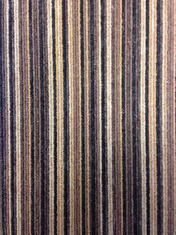Contemporary Stripe - Gold