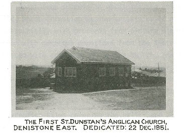 the first st dunstans church.JPG
