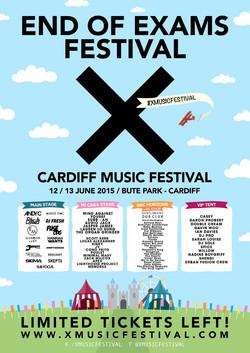 X Music Festival
